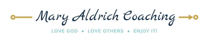 Mary Aldrich Coaching