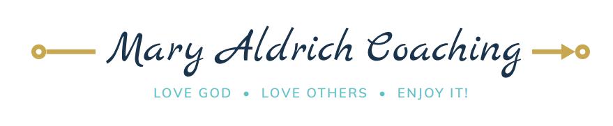 Mary Aldrich Coaching